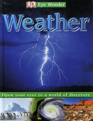 DK Eye Wonder: Weather