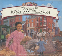 Welcome to Addy's World 1864