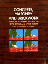 Concrete Masonry And Brickwork