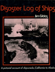Disaster Log of Ships