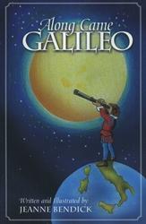Along Came Galileo - Exodus Books