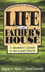 Life in the Father's House