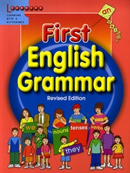 First English Grammar - Revised Edition