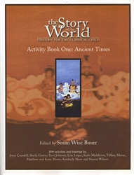Story of the World Volume 1 - Activity Guide (old)