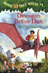 Magic Tree House #01