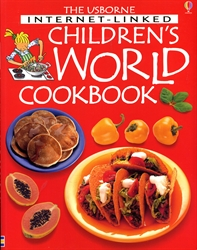 Children's World Cookbook
