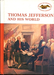 Thomas Jefferson and His World
