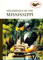 Steamboats on the Mississippi
