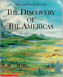 Discovery of the Americas