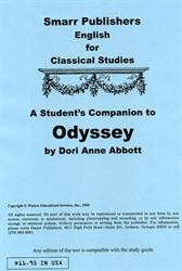 Odyssey - Student's Companion