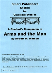 Arms and the Man - Student's Companion