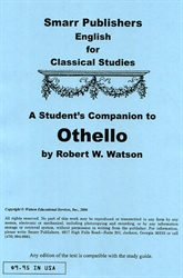 Othello - Student's Companion