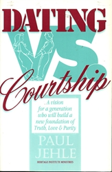 Dating vs. Courtship