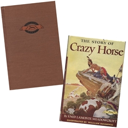 Story of Crazy Horse