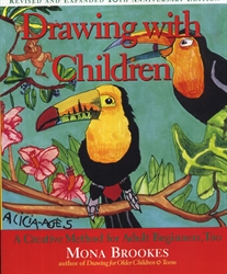 Drawing with Children - Exodus Books