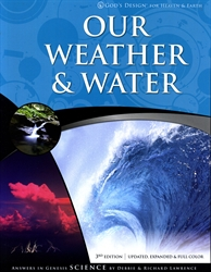 Our Weather & Water (old)
