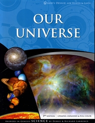 Our Universe (old)