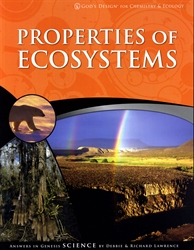 Properties of Ecosystems (old)
