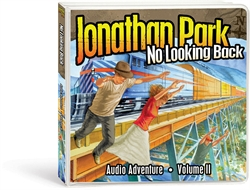 Jonathan Park Volume 2 - CD - Exodus Books