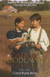 Caddie Woodlawn's Family - Exodus Books
