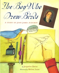 Boy Who Drew Birds