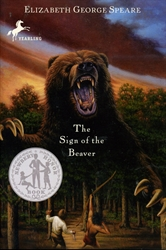 Sign of the Beaver - Exodus Books