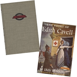 Story of Edith Cavell