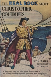 Real Book About Christopher Columbus