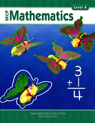 MCP Mathematics A - Worktext
