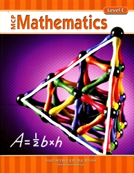 MCP Mathematics E - Worktext