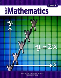 MCP Mathematics F - Worktext