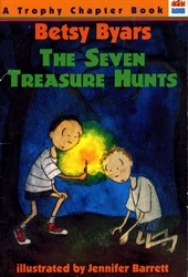 Seven Treasure Hunts - Exodus Books