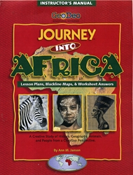 Journey into Africa - Instructor's Manual