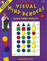 Dr. Funster's Visual Mind-Benders C1