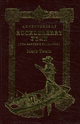 Adventures of Huckleberry Finn - Exodus Books