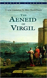 Aeneid Of Virgil - Exodus Books