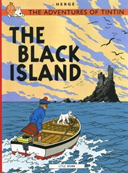Black Island - Exodus Books