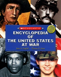 Encyclopedia of the United States at War