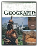 Geography - Student Text (really old)