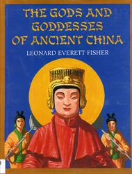 Gods and Goddesses of Ancient China
