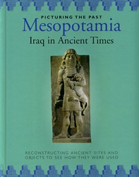 Mesopotamia: Iraq in Ancient Times - Exodus Books