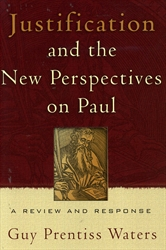Justification and the New Perspective on Paul