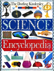 Dorling Kindersley Science Encyclopedia - Exodus Books