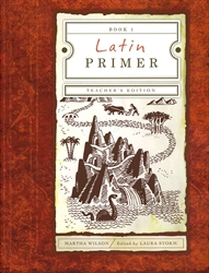 Latin Primer 1 - Teacher's Edition