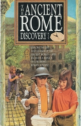 Ancient Rome Discovery Kit - Exodus Books