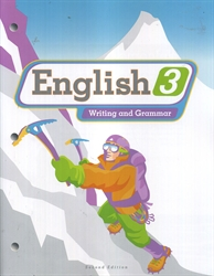 English 3 - Student Worktext