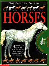 Fantastic Book of Horses