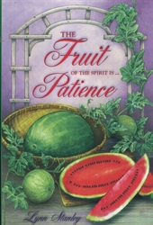 Fruit of the Spirit is... Patience