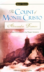 Count of Monte Cristo (abridged) - Exodus Books