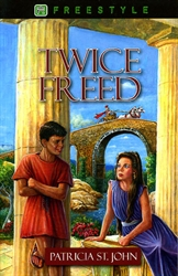 Twice Freed - Exodus Books